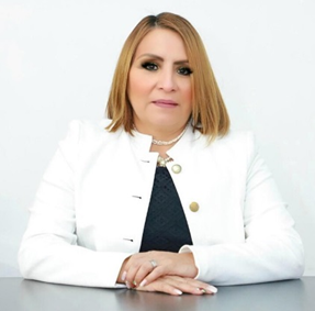 Dra. Cristina Coronado Cruz